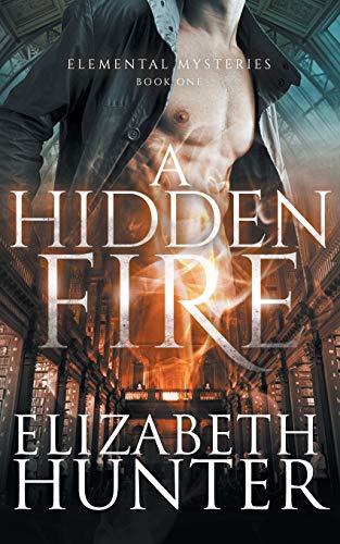 9781478320197: A Hidden Fire: Elemental Mysteries Book One