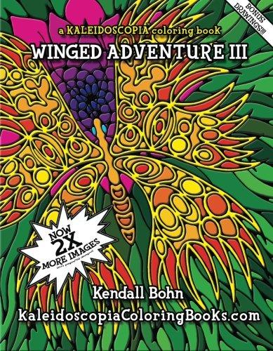 Winged Adventure III (Volume 3): Bohn, Kendall