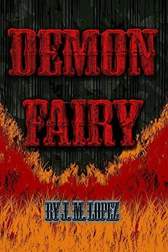 9781478321620: Demon Fairy