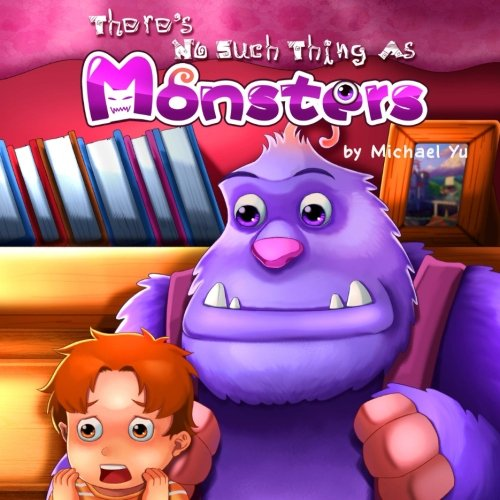 9781478323037: There's No Such Thing As Monsters