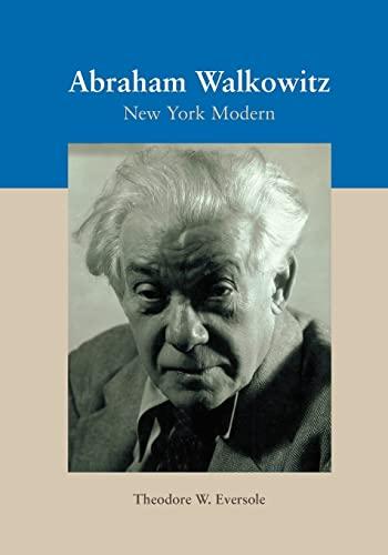 9781478331124: Abraham Walkowitz: New York Modern