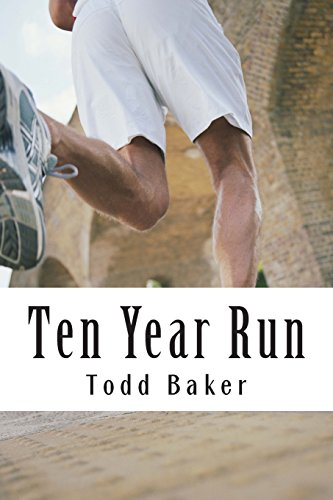 9781478332619: Ten Year Run: A Marathoning Memoir