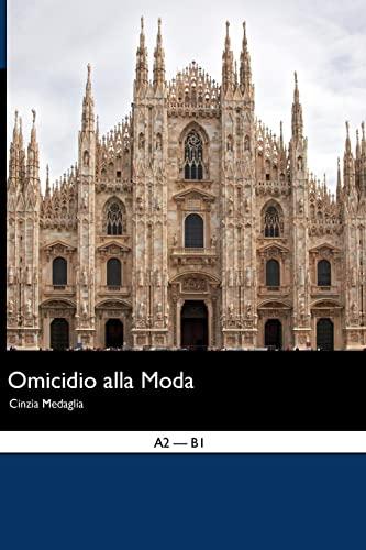 9781478332695: Omicidio alla Moda (Italian Easy Reader) (Italian Edition)