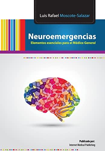 9781478340348: Neuroemergencias: Elementos esenciales para el Médico general