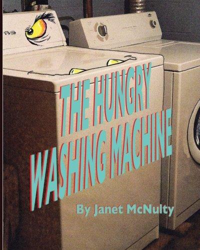 9781478341697: The Hungry Washing Machine