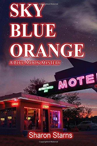 9781478341734: Sky Blue Orange