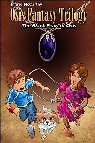 The Black Pearl of Osis: Osis Fantasy: McCarthy, Ingrid