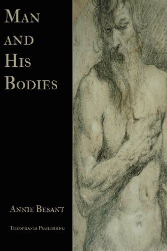 9781478343752: Man and His Bodies