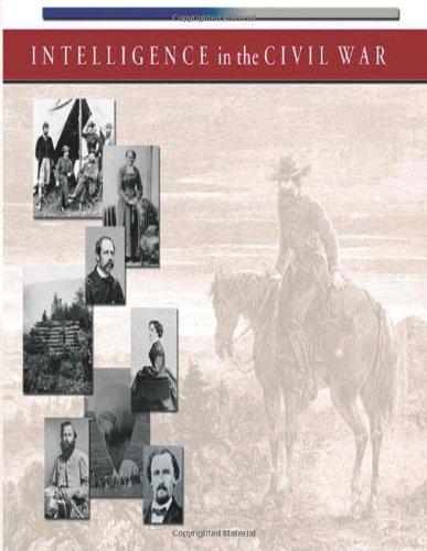 9781478344735: Intelligence in the Civil War