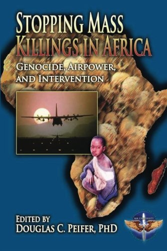 9781478344902: Stopping Mass Killings in Africa: Genocide, Airpower, and Intervention
