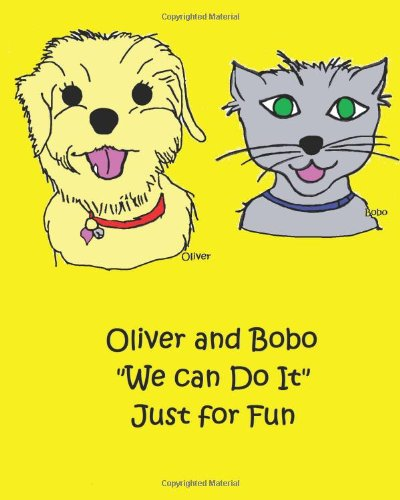 9781478345756: Oliver and Bobo