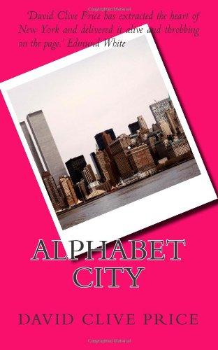 9781478347262: Alphabet City