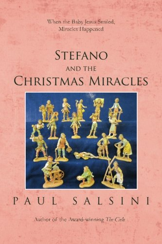9781478348153: Stefano and the Christmas Miracles