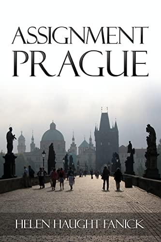 Assignment Prague: Helen Haught Fanick