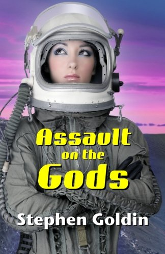 9781478352297: Assault on the Gods