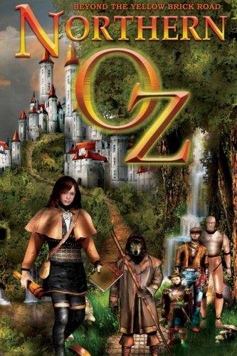 9781478360179: Northern Oz - Beyond the Yellow Brick Road