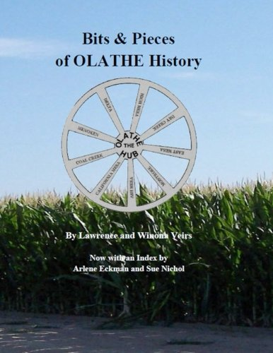 9781478364016: Bits & Pieces of Olathe History