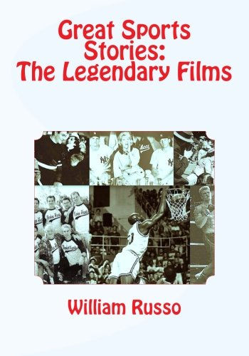 9781478365952: Great Sports Stories: The Legendary Films