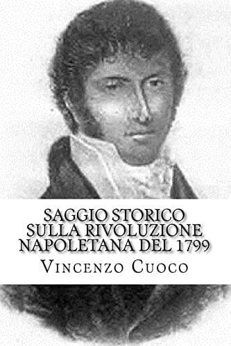 9781478366867: Saggio Storico Sulla Rivoluzione Napoletana Del 1799