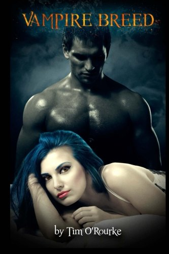 9781478367925: Vampire Breed: Kiera Hudson Series One (Book 4)