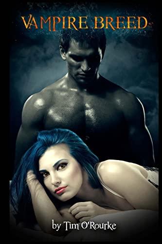 9781478367925: Vampire Breed: Kiera Hudson Series One (Book 4)