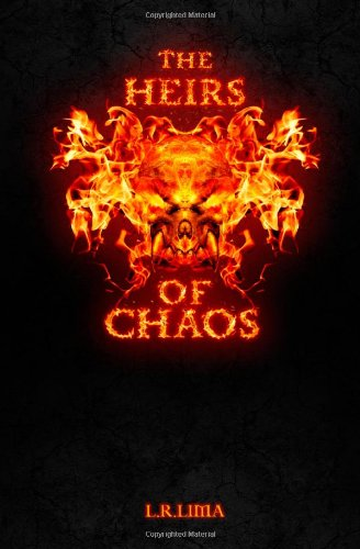 9781478372318: The Heirs of Chaos (Volume 1)