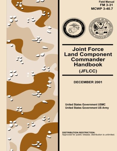 Field Manual FM 3-31 McWp 3-40.7 Joint: Us Army, United
