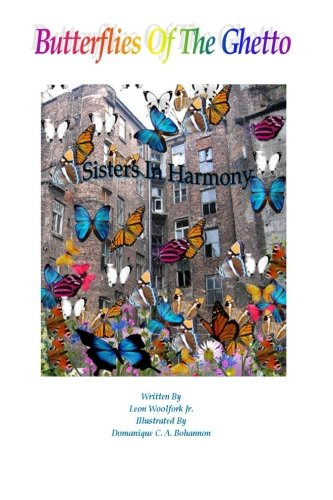 9781478373087: Butterflies in the Ghetto