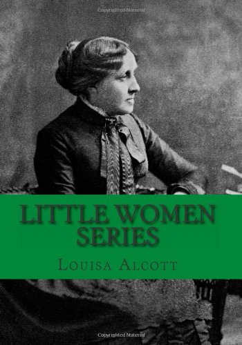 9781478373858: Little Women Series