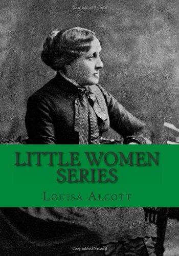 9781478373858: Little Women Series