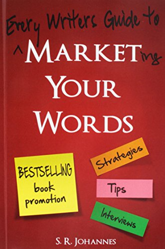 9781478374930: Marketing Your Words
