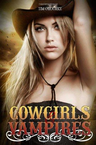 9781478378020: Cowgirls & Vampires (Book One): Samantha Carter Series