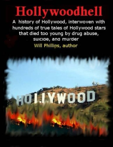 9781478378136: Death in Hollywoodland - Coffee Table Edition
