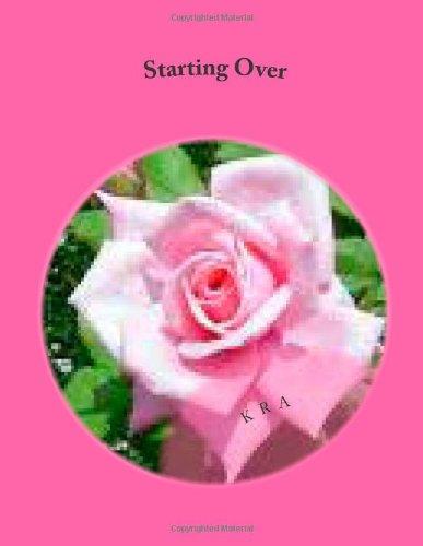 9781478387718: Starting Over