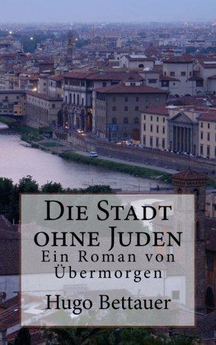 9781478388746: Die Stadt ohne Juden