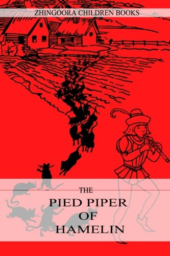 9781478388906: The Pied Piper Of Hamelin