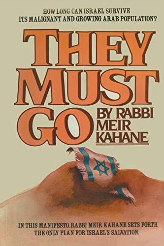 They Must Go: Kahane, Rabb Meir