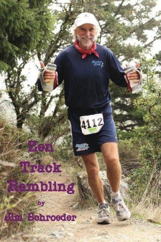9781478390398: Zen Track Rambling