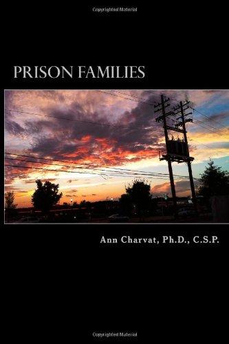 9781478390558: Prison Families: Stories about Unconditional Love