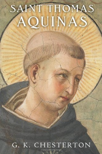 9781478390916: Saint Thomas Aquinas