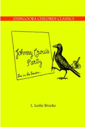Johnny Crow's Party: Brooke, L. Leslie