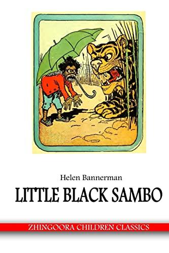 9781478391210: Little Black Sambo