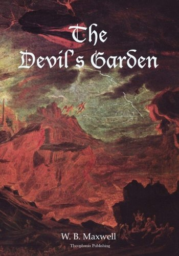 9781478392491: The Devil's Garden