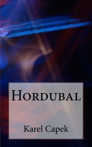9781478395805: Hordubal (German Edition)