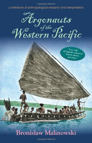9781478602095: Argonauts of the Western Pacific: An Account of Native Enterprise and Adventure in the Archipelagoes of Melanesian New Guinea, Enhanced Edition