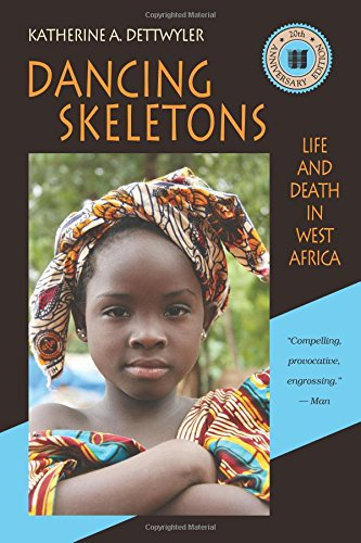 9781478607588: Dancing Skeletons: Life and Death in West Africa, 20th Anniversary Edition