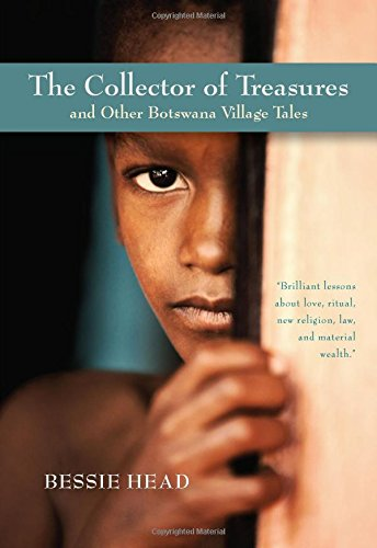 9781478607601: The Collector of Treasures and Other Botswana Village Tales