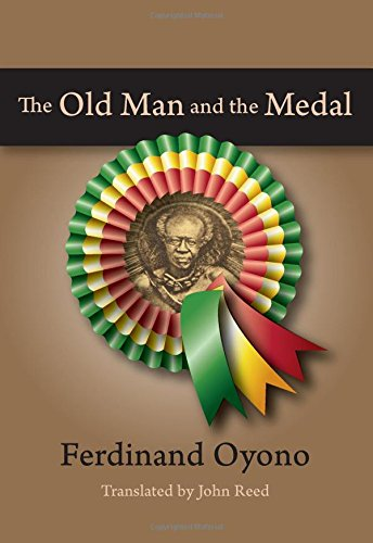 9781478609582: The Old Man and the Medal