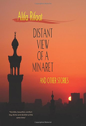 9781478611288: Distant View of a Minaret and Other Stories