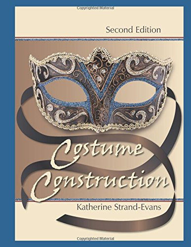 9781478611295: Costume Construction, Second Edition